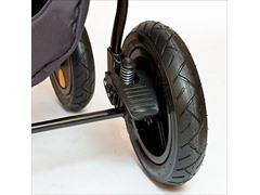 Рессоры для колясок