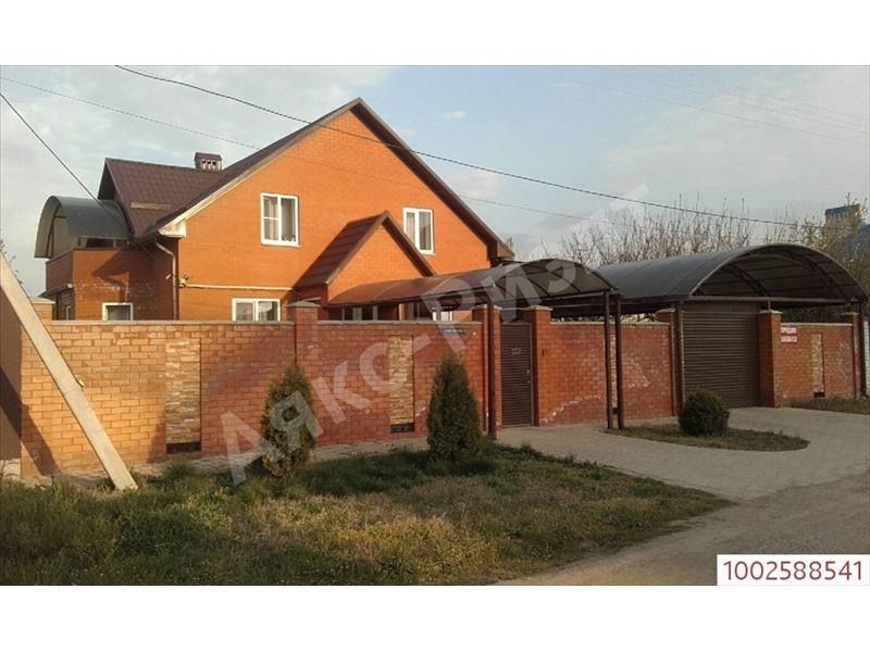 Купить дом в яблоновском краснодарского края