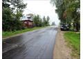 Продается земельный участок 857 кв. м. (8,5 с.) и жилой дом
