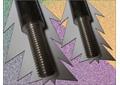 Болт фундаментный с анкерной плитой тип 2.3 М100х4500 ГОСТ 24379.1-80.