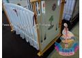 Кроватка Papaloni LUNA 125х65