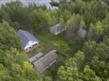 База отдыха на берегу пруда. Агентство Дом (Уфа), www.agentstvodom.com