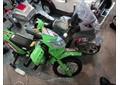 Электромотоцикл VOLK