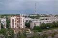 Улица Советская панорама
