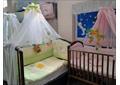 Кроватки в магазине АИСТ ул.Сысольская 6
