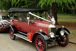 Morris Oxford Bullnose Wedding Car,1923г.