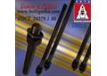 Болт фундаментный прямой тип 5 М16х1120 ГОСТ 24379.1-80.