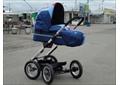 Всем покупателям коляски Mytsay 2 в 1 (новая) по цене 7000 руб. магазин Аист дарит бесплатно новую летнюю коляску Lacky Baby