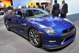 Суперкар Nissan GT-R