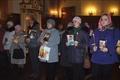 Всемирный день памяти жертв ДТП в Магнитогорске.
