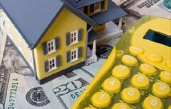 Налог при продаже квартир