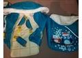 Набор текстиля для санок-колясок  НИКА
