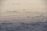 Первое озеро - живописный водоем