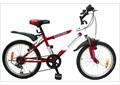 Велосипед НОВАТРЕК Pointer 20-дюймов