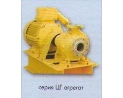 ЦГ 65-40-200