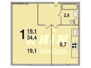 Планировка домов серии и-68-03 - купить квартиру в москве. а.