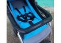 Бампер для прогулочной для коляски CHICCO SIMPLICITY TOP (Кикко Симплисити Топ). Оригинальный.